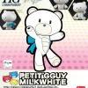 [005] HGPG 1/144 Petitgguy Milk White