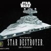 [Star Wars] Vehicle Model Series 001 - Star Destroyer
