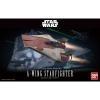 [Star Wars] 1/72 A-Wing Starfighter