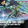 [049] HGBF 1/144 Gundam 00 Shia QAN[T]