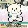 [011] HGPG 1/144 Petitgguy Bow-wow white & Dog Costume
