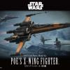 [Star Wars] 1/72 Poe's X-Wing Fighter