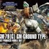 [202] HGUC 1/144 GM Ground Type
