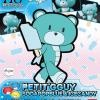 [013] HGPG 1/144 Petitgguy Soda Pop Blue & Ice Candy