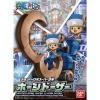 [One Piece] Chopper Robo Super 3 Horn Dozer