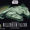 [Star Wars] Vehicle Model Series 006 - Millennium Falcon