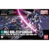 [203] HGUC 1/144 Zeta Gundam (High Acceleration)