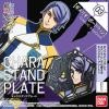 Character Stand Plate Iron Blooded Orphans [03] Gaelio Bauduin