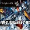 [205] HGUC 1/144 Gundam AN-01 Tristan