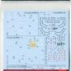 [Bandai] Mobile Suit Gundam The Origin Multiuse (HG) Water Decal #105