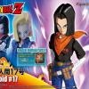 [Figure Rise Standard] Dragon Ball Z Android #17