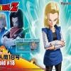 [Figure Rise Standard] Dragon Ball Z Android #18