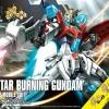 [058] HGBF 1/144 Star Burning Gundam