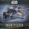 [Star Wars] 1/48 Snowspeeder (1/144 Snowspeeder Included)