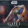 [Star Wars] 1/144 Slave I (Jango Fett's Ver.)