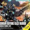 [061] HGBF 1/144 Gundam Lightning Black Warrior