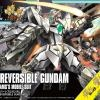 [063] HGBF 1/144 Reversible Gundam
