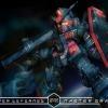 [SunToys] SD MG BLACK RX-78-2 Gundam