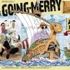 Going Merry (Plastic model) - One Piece 20th Anniversary Memorial Color Ver
