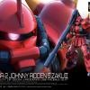 [026] RG 1/144 Johnny Ridden MS-06R-2 Zaku II High Mobility Type