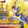[Dragon Ball] Figure-rise Standard Super Saiyan Trunks & Super Saiyan Vegeta DX Set