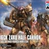 [019] HG ORIGIN  1/144 MS-06CK Zaku Half Cannon