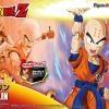 [Dragon Ball] Figure-rise Standard Krillin