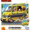[Dragon Ball] Mecha Collection Kame-Sennin's Wagon (Master Roshi Wagon)