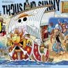 ONE PIECE Thousand Sunny Memorial Color Ver