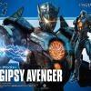 [PACIFIC RIM] Gipsy Avenger (HG)