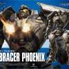 [PACIFIC RIM] Bracer Phoenix (HG)