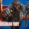 [PACIFIC RIM] Obsidian Fury (HG)
