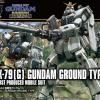 [210] HGUC 1/144 Gundam Ground Type