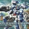 [006] HGBD 1/144 Seravee Gundam Scheherazade