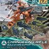 [035] HGBC 1/144 Changeling Rifle