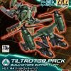 [037] HGBC 1/144 Tiltrotor Pack