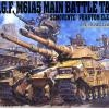 E.F.G.F. M91A5 Main Battle Tank