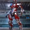 [Model Principle] 1/6 Ultraman Special Coating Version