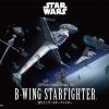 [Star Wars] 1/72 B-Wing Star Fighter