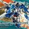 [009] HGBD 1/144 Gundam 00 Diver Ace