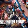 [022] HG 1/144 RGM-79HC GM Guard Custom