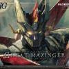 HG 1/144 Great Mazinger (Mazinger Z: Infinity Ver.)
