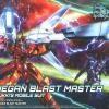 [015] HGBD 1/144 Jegan Blast Master