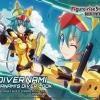 [016] HGBD Figure-rise Standard Build Divers Diver Nami