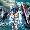 [025] HGBD 1/144 GBN-Base Gundam
