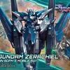 [027] HGBD 1/144 Gundam Zerachiel