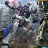 MG 1/100 Gundam NT-1 Ver.2.0