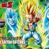 [Dragon Ball] Figure-rise Standard Super Saiyan Gotenks