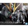 [032] RG 1/144 V Gundam / Nu Gundam