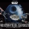 [Star Wars] Star Wars: Return of The Jedi (Clear Vehicle Set)